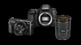 10% auf ausgewählte Canon Fotoartikel