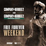 Gratis Game: COMPANY OF HEROES 2+dlc: COMPANY OF HEROES 2: ARDENNES ASSAULT(STEAM, PC)