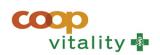 Coop Vitality: 15 % Gutschein