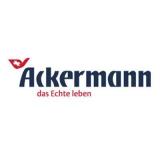 20.21% auf alles ausser Technik bei Ackermann bis 17.01.2021