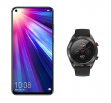 HONOR View 20 + gratis HONOR Watch Magic