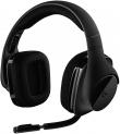 LOGITECH G533 Wireless DTS 7.1 Surround Gaming Headset bei amazon.fr