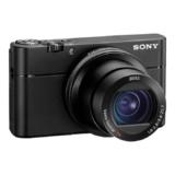 Kompaktkamera SONY Cyber-shot DSC-RX100 V bei microspot für 666.55 CHF