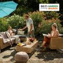 Do it + Garden: Bis zu 33% auf alle Gartenmöbel