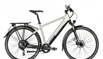 Allegro E-Bike Champion II ATSM°04 45km/h (56cm oder 50cm) Coop bau+hobby