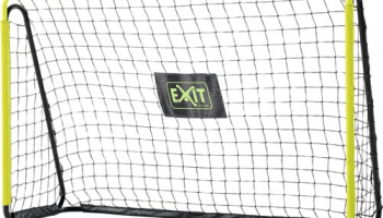 Exit Toys Tempo Fußballtor, 180 x 120 cm bei Hornbach