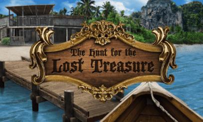 Handy-Spiel Die Jagd nach dem verlorenen Schatz gratis