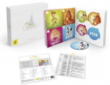 Disney Classics Komplettbox (50 Blurays + 6 DVDs) für CHF 249.-