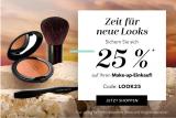 25% auf Make-Up bei Douglas, z.B. NYX Pro Contour Kit für CHF 31.43 statt CHF 41.90