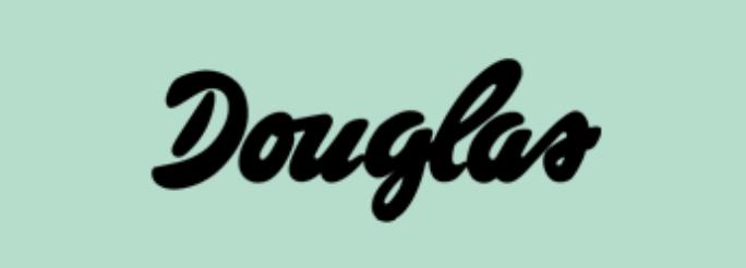 20% Rabatt auf alles (ausser reduzierte Artikel) bei Douglas
