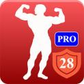 Heimtraining Gym Pro App kostenlos im Google Play-Store (Android)
