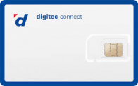 Digitec Connect – Flatrate für 20.- / Monat