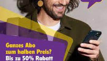 Zaktion: 50% Rabatt auf Swiss Unlimited von TalkTalk für ZAK-Kunden (Teilnahme bis 28.4.)