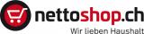 Nettoshop 10.- Rabatt auf alles (ausser Dienstleistungen) MBW 100.-