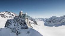 Bis zu 50% auf Jungfraujoch-Tickets bei Interdiscount
