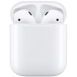 Apple AirPods (2019) mit Ladecase bei techmania