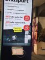 Lokal Zürich: Yallo-Abo mit 60% Rabatt (offline)