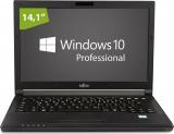 [Refurbished] Fujitsu LifeBook E546 (i5-6300U, 8/256GB, 14″ FHD, W10Pro, 1.9kg) bei Gewa Multimedia