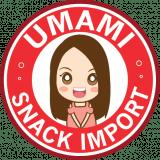 30% auf alles beim Flashsale von Umami Snack Import