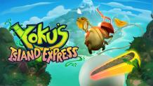 Gratis bei EPIC: Yoku's Island Express