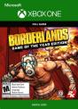 Borderlands GOTY Edition Key für Xbox One bei eneba