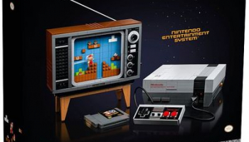 LEGO Super Mario – Nintendo Entertainment System (71374) bei STEG