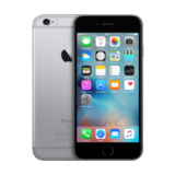APPLE iPhone 6S, 128GB, Space Grau für den best price ever von 546.20 CHF bei microspot