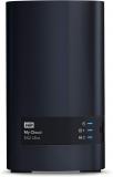 WESTERN DIGITAL My Cloud EX2 Ultra WDBVBZ0160JCH, 16TB bei amazon.de