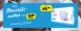 [Ankündigung] 50x FFP2 Atemschutzmasken für 49.99 CHF ab morgen Samstag bei Aldi