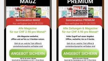 read-it Premium Sommeraktion