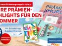 Supercard Prämienshop +555 Superpunkte