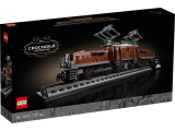 """LEGO Creator Expert – Lokomotive """"Krokodil"""" (10277) bei brack"""