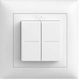 FELLER Smart Light Control Philips Hue
