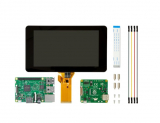 Raspberry Touch Kit mit gratis Raspberry 3 B+ dazu