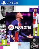 Fifa 21 für PS4 zum Bestpreis bei Conrad
