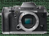 FUJIFILM X-T1 Body, Silber bei MediaMarkt für 497.- CHF