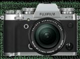 FUJIFILM X-T3 Kit, XF 18-55mm R LM OIS, Silber bei MediaMarkt für 1599.- CHF