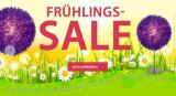 Sale zum Frühling bei Lampenwelt.ch – bis zu 70%