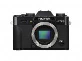 Fujifilm X-T20 Systemkamera (mit XC15-45mm Objektiv Kit, Touch LCD 7,6cm (2,99 Zoll) Display, 24,3 Megapixel APS-C X-Trans CMOS III Sensor) bei Amazon