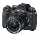 Fujifilm X-T3 Kit inkl. XF18-55mm [melectronics]