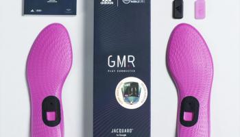 GMR PACK (Skill Tracker) bei Adidas
