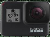 GOPRO HERO7 Action-Kamera (Schwarz) bei MediaMarkt