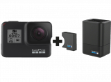 GOPRO HERO7 + Dualladegerät bei MediaMarkt