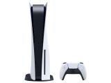 Playstation 5 / PS5 mit Laufwerk und 2 Controller