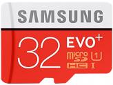 Samsung Evo 32 GB micro SDHC Karte bei Conforama