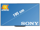 Sony TV Aktion bei Conforama
