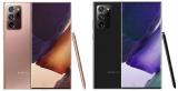 Samsung Galaxy Note 20 Ultra Exynos 256GB, Mystic Bronze oder Black 6.90″, Hybrid Dual SIM + eSIM, 108Mpx, 5G