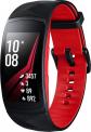 Samsung Gear Fit2 Pro (S, Rot, Kunststoff)
