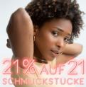 Glambou: 21% Rabatt auf 21 Schmuckstücke