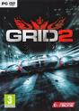"Gratis PC-Rennspiel ""Grid 2"" bei Abonnierung des Humble-Bundle-Newsletters"